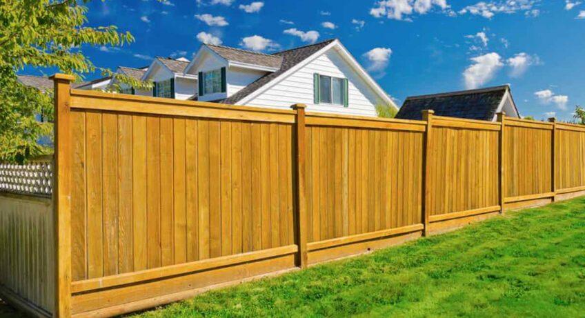 Jardin : Quelle clôture choisir ?