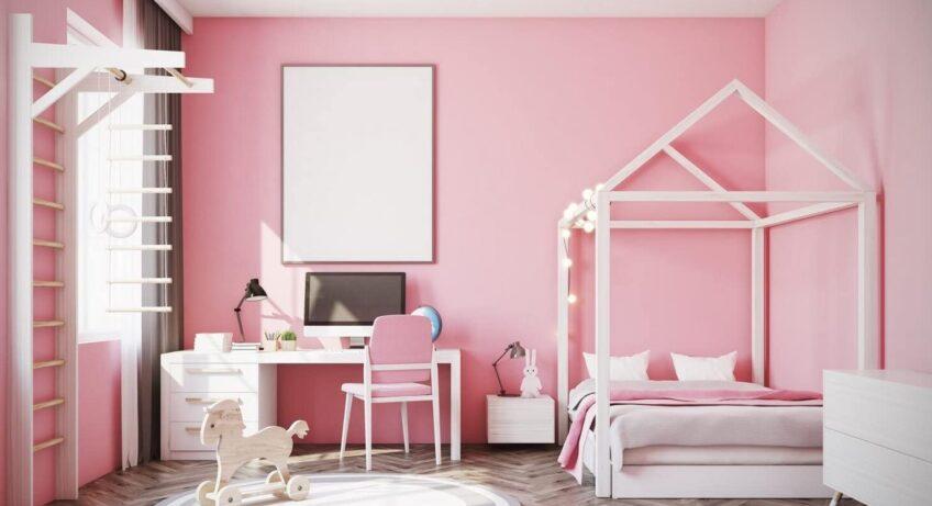 décorer la chambre de votre enfant